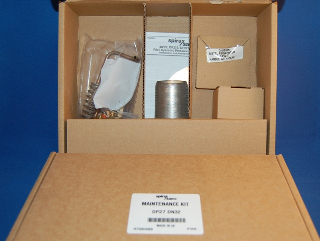 DP27 Maintenance Kit, DN32